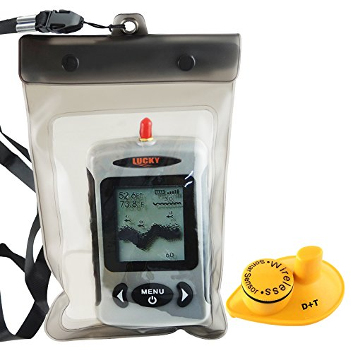 lucky-ffw-718-wireless-portable-sonar-fish-finder-with-dot-matrix-40m-range