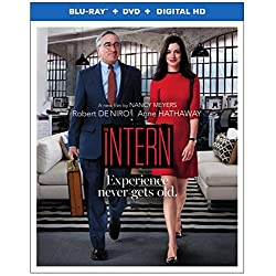 Robert De Niro (Actor), Anne Hathaway (Actor), Nancy Meyers (Director) | Format: Blu-ray  (3382) Release Date: January 19, 2016   Buy new:  $35.99  $14.99  47 used & new from $10.04