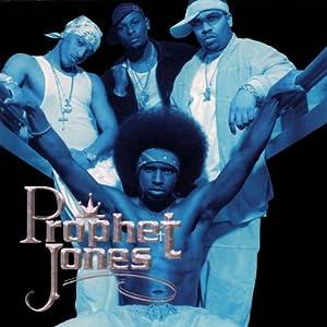 Prophet Jones - Prophet Jones (2001)