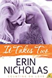 It Takes Two (Counting on Love Book 2)