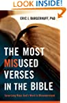 The Most Misused Verses in the Bible,...