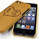 Wood������ iPhone 5s/5 ���祸��δ�̯������ ����Ħ���