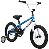 Diamondback Bicycles 2014 Mini Viper Kid's BMX Bike (16-Inch Wheels), One Size, Blue