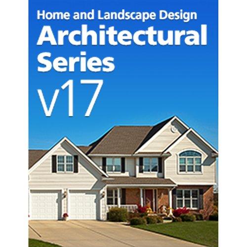 Punch! Home & Landscape Design Architectural Series V17 [Download] front-904656