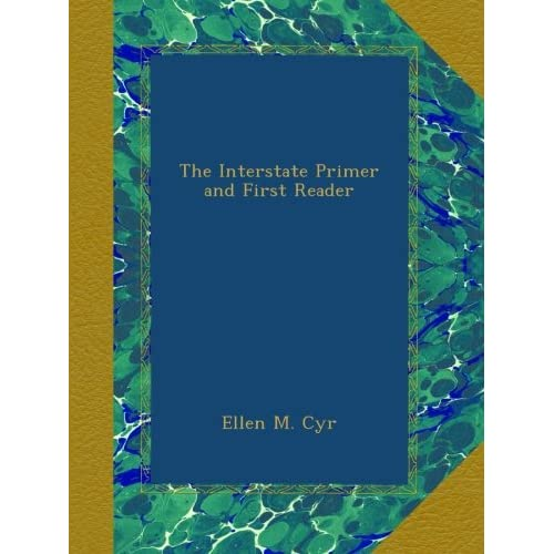 West Indian Readers: First Primer by J.O..