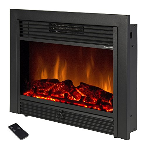 new see through electric fireplace 28 5 embedded fireplace electric