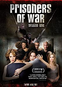 Prisoners of War Season 1
