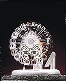 Solar Motion Ferris Wheel
