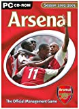 Arsenal Official Manager Game