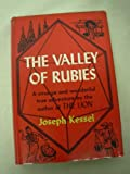 img - for The Valley of Rubies book / textbook / text book