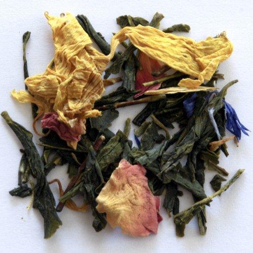 Green Tea Mixed Drink