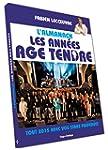 L'almanach Les ann�es Age Tendre 2015