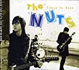 The Nuts 3集 - Could've Been..(韓国盤)