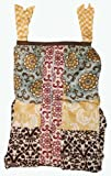 Delilah Diaper Stacker