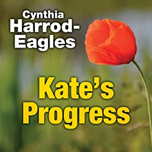 Kate's Progress Audiobook