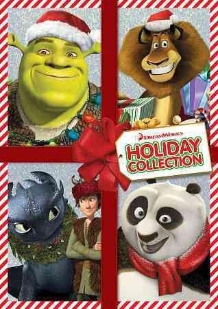 This is on my Wish List: DREAMWORKS HOLIDAY COLLECTION DREAMWORKS HOLIDAY COLLECTION: Movies & TV