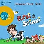 Pupsi und Stinki | Sebastian Fitzek