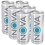 NOVA - THE ESSENTIAL DRINK - 6 Dosen a` 0,33l