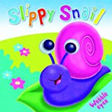 Slippy Snail (Wobbly Eyes)