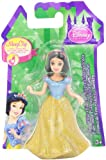 Disney Mini Princess MagiClip Fashion Small Doll Snow White