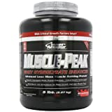 Buy Inner Armour Parisi Muscle Peak Strawberry Powder 2.27Kg Review-image