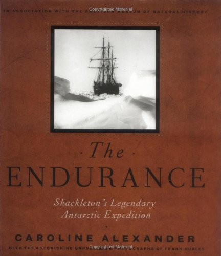 The Endurance by Alfred Lansing