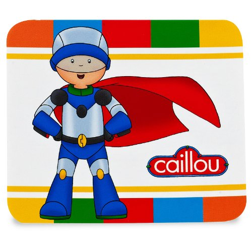 Caillou Notepads (8) - 1