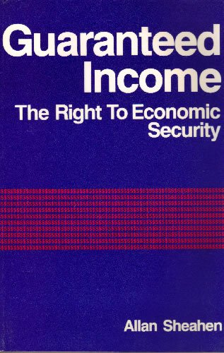 Image of Guaranteed Income: The Right to Economic Security