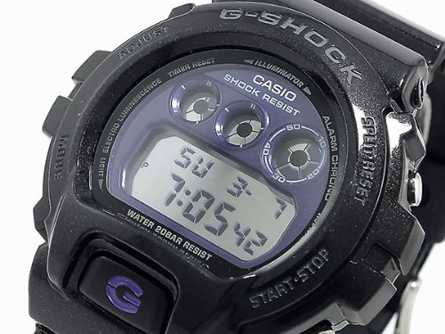 Casio CASIO G shock g-shock digital watch DW 6900MF-1 [parallel import goods]