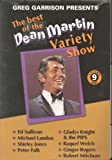Greg Garrison Presents The Best of Dean Martin Variety Show - Volume 9