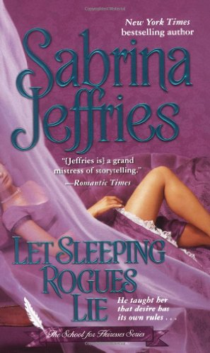 Image of Let Sleeping Rogues Lie (The School for Heiresses)