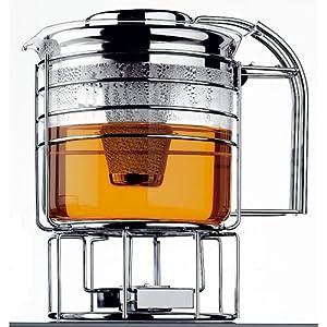 51Sliatl1DL. SL500 AA300  [Knaller! Wieder da!] WMF Tee Set ZENO inkl. Versand 39,95€ (Preisvergleich 90€)