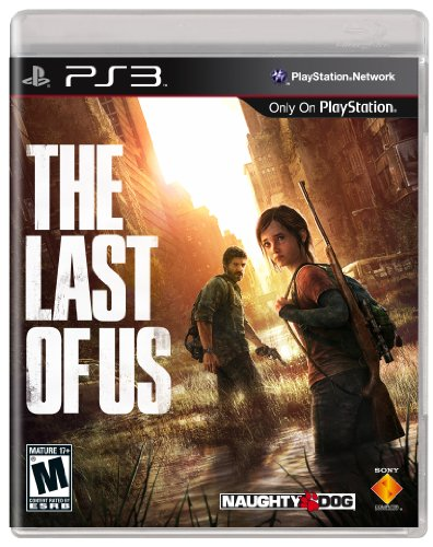 The Last Of Us Picture