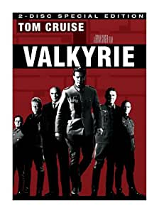 Valkyrie (Two-Disc Special Edition + Digital Copy) (Bilingual) [Import]