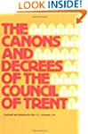 Canons and Decrees: 1545-1563
