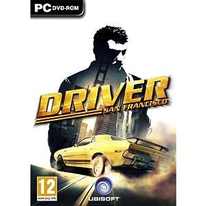 Driver: San Francisco (PC) (輸入版)