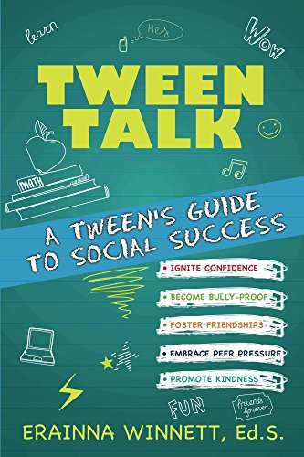 Tween Talk: A Tween
