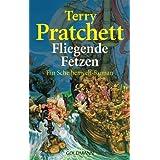 """Fliegende Fetzen: Ein Scheibenwelt-Romanvon """"Terry Pratchett"""""""