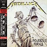 And Justice for All by Sony / Bmg Japan