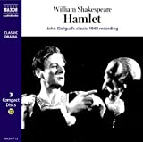 img - for Hamlet: John Gielgud's Classic 1948 Recording (Classic Drama) book / textbook / text book