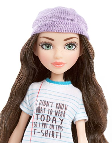 Project Mc2 Core Doll- McKeyla McAlister