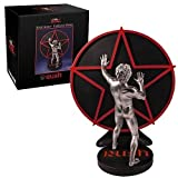 "RUSH ""Starman"" Rock Iconz® Ltd. Edition Statue"