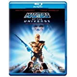 Masters of the Universe (25th Anniversary) [Blu-ray] (Color: color)