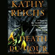 Death du Jour: A Temperance Brennan Novel, Book 2 | [Kathy Reichs]