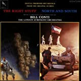 The Right Stuff / North and South (OST)by Bill Conti