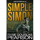 Simple Simon (An Art Jefferson Thriller Book 4) ~ Ryne Douglas Pearson