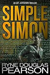 Simple Simon (An Art Jefferson Thriller Book 4) (English Edition)