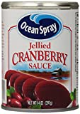 Ocean Spray Jellied Cranberry Sauce 397g