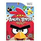 ACTIVISION BLIZZARD INC 76744 / Angry Birds Trilogy Action/Adventure Game - Wii