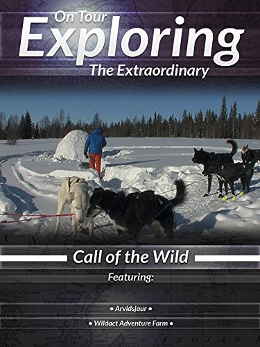On Tour Exploring the Extraordinary Call of the Wild